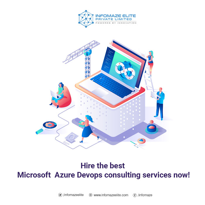 Azure-DevOps-Consulting-Services