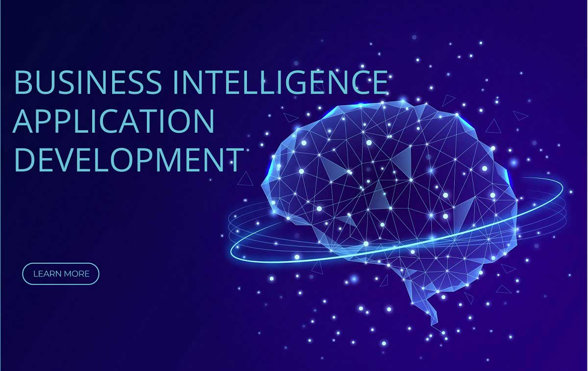 Business-Intelligence-Application-Development-Infomaze