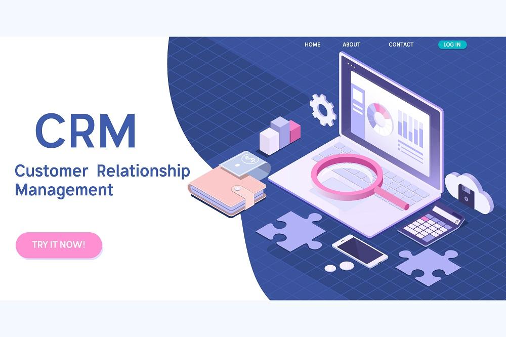 CRM-Management-Software