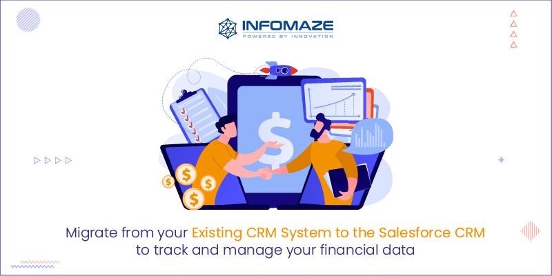 Salesforce CRM case study