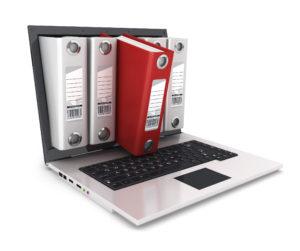 Cloud-based Document Management Syatem