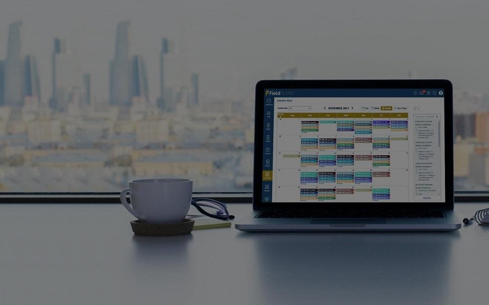 Cloud-based-Scheduler