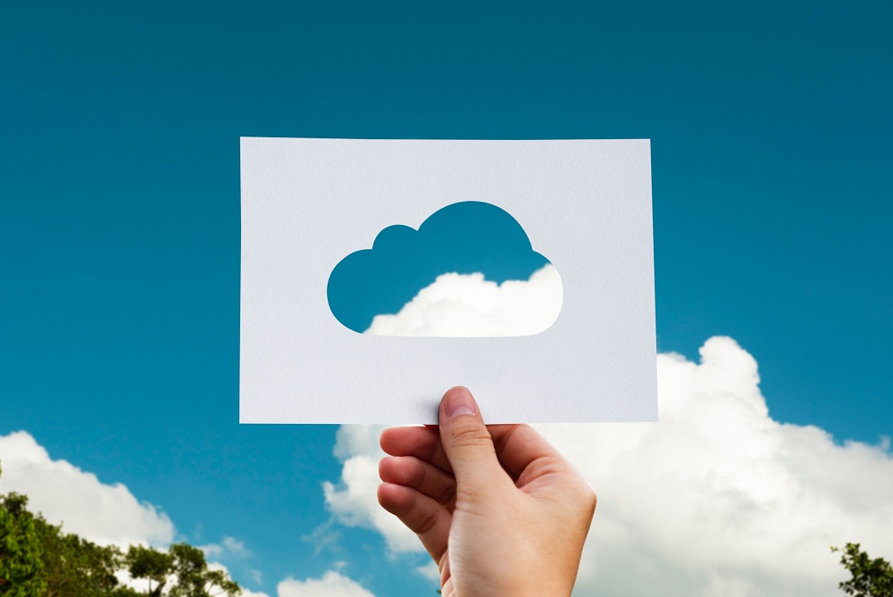 Cloud-based-Warehouse-Management-System