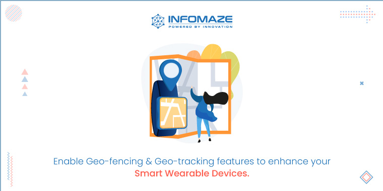 Geo-tracking-services