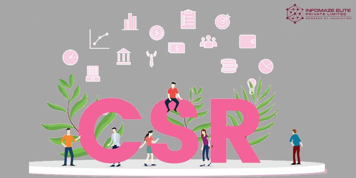Infomazes-CSR