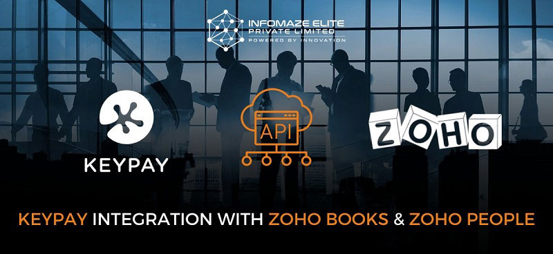Integration-of-Zoho-Books-and-Zoho-People-with-Keypay-Infomaze-1