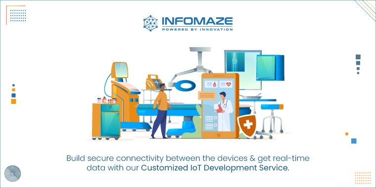 Custom IoT services