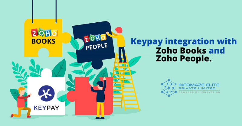 Keypay-integration-with-Zoho-Books-and-Zoho-People-Infomaze-1
