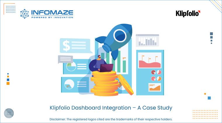 Custom klipfolio development services