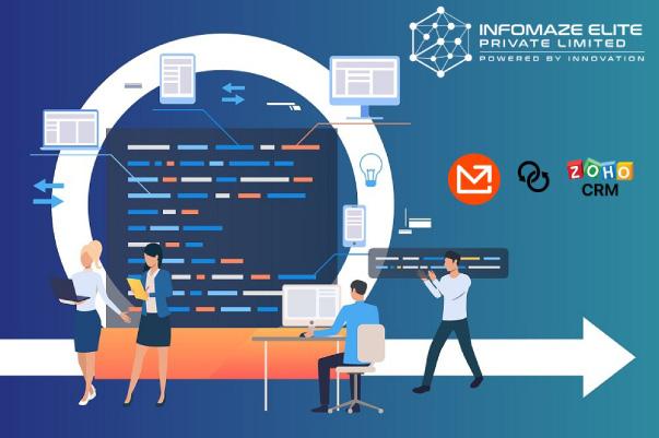 Mailparser-Integration-with-Zoho-Infomaze