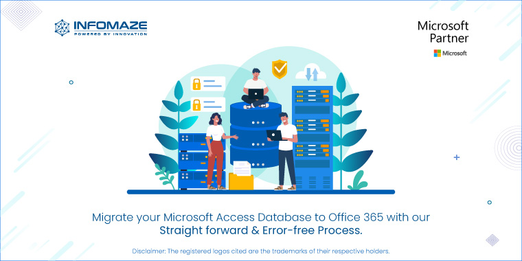 Access migration to Office365
