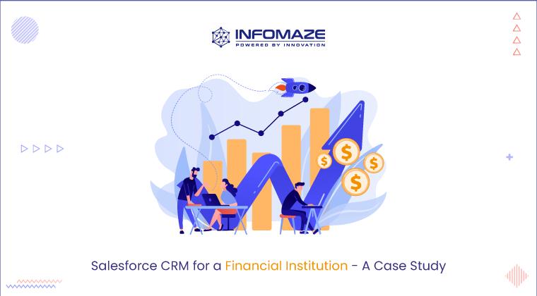 Salesforce CRM for finance