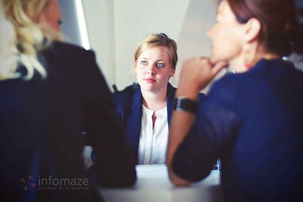 Signs in Business Intelligence-Infomaze