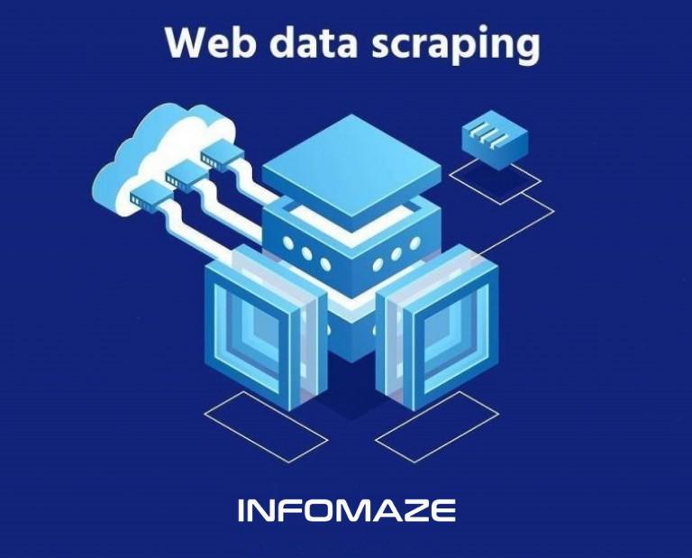 Web Data Scraping