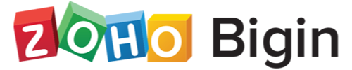 Zoho-Bigin-Logo