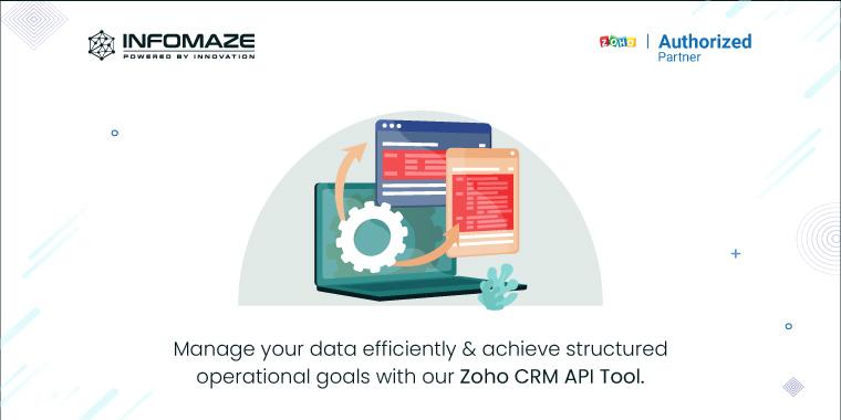 Zoho CRM API Integration with ING Bank