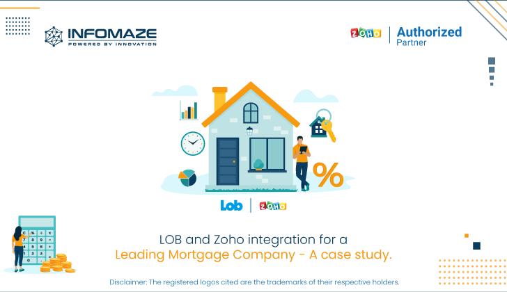 Zoho CRM case study
