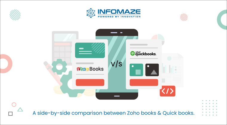 Zoho vs quickbooks