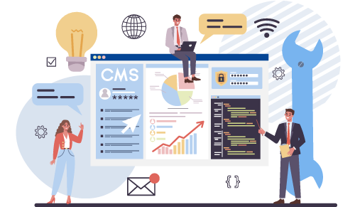 Hire WordPress experts from us