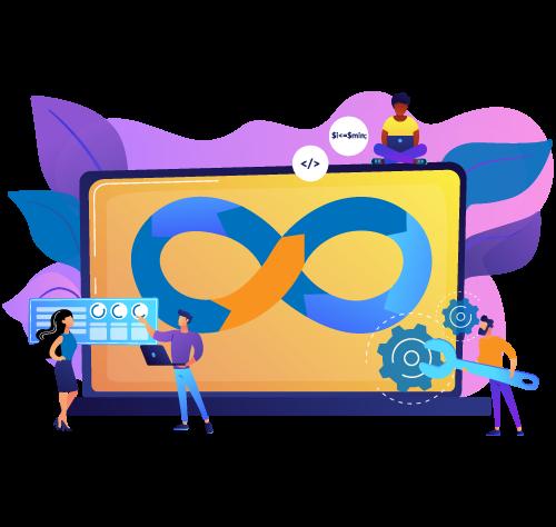 Microsoft Azure DevOps service provider