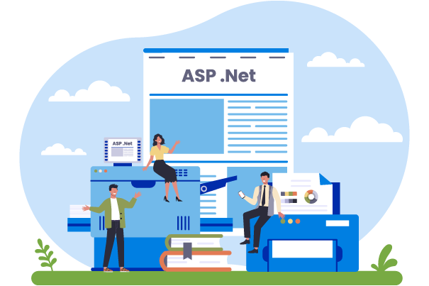 Hire .Net developers for Workflow management solutions