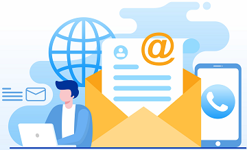 Email Marketting Back-Office Services