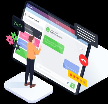 Virtual CTO or CIO IT Support Services