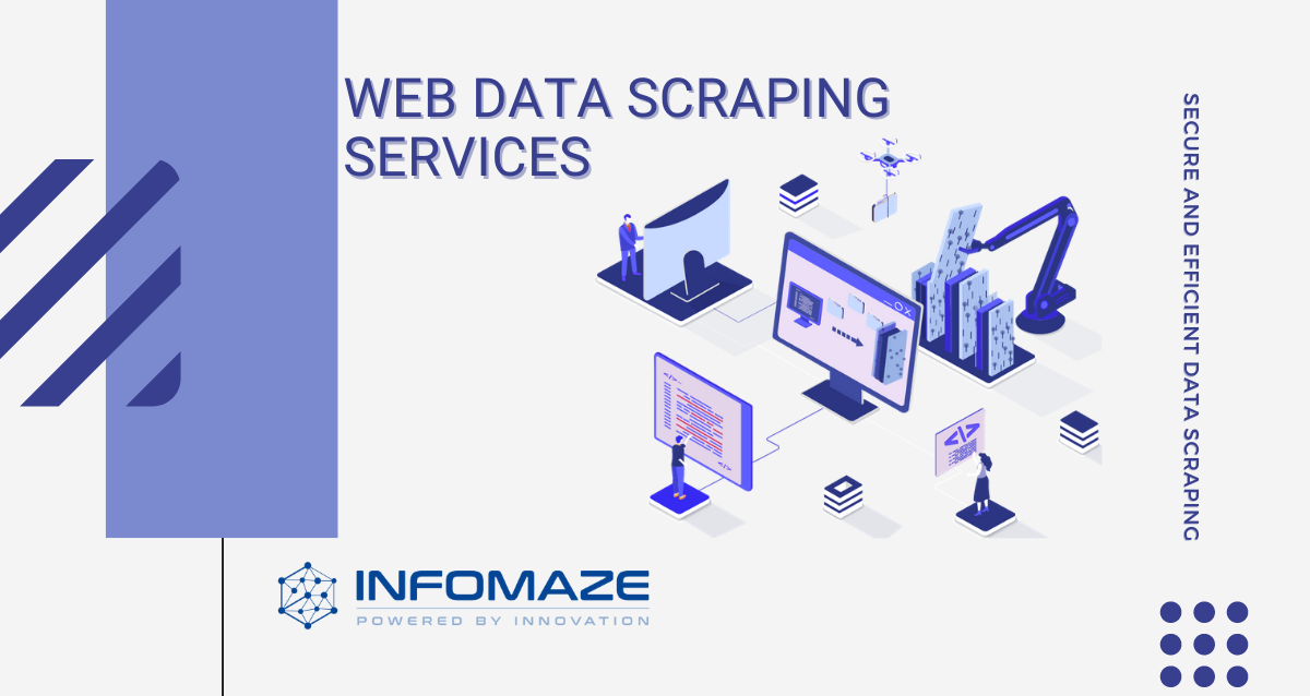 End-to-End-Web-Data-Scraping-Services