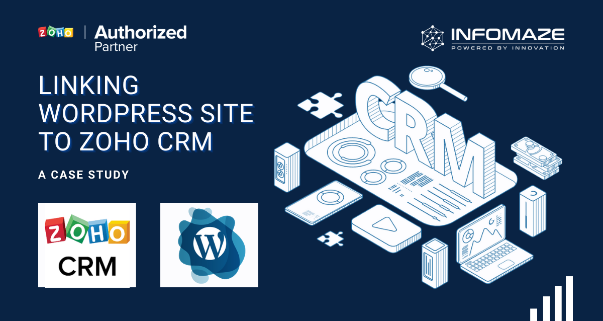 Linking-WordPress-Site-to-Zoho-CRM-for-Automated-Lead-Management