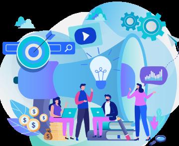 Social Media Content Management Content Writing Services