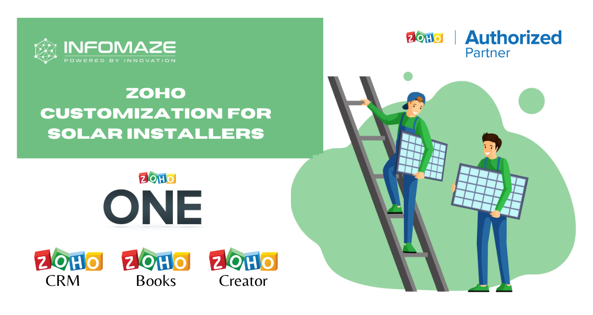 Zoho-Customization-for-Solar-Installers
