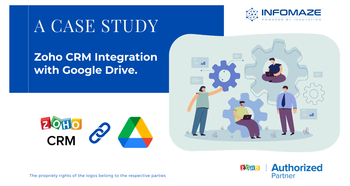 Zoho-Integration-with-Google-Drive-for-a-Designer-Company