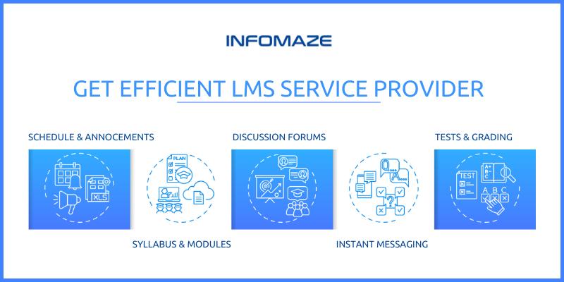 Quality LMS Services
