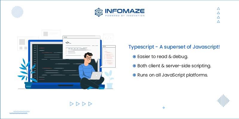 TypeScript a superset of JavaScript
