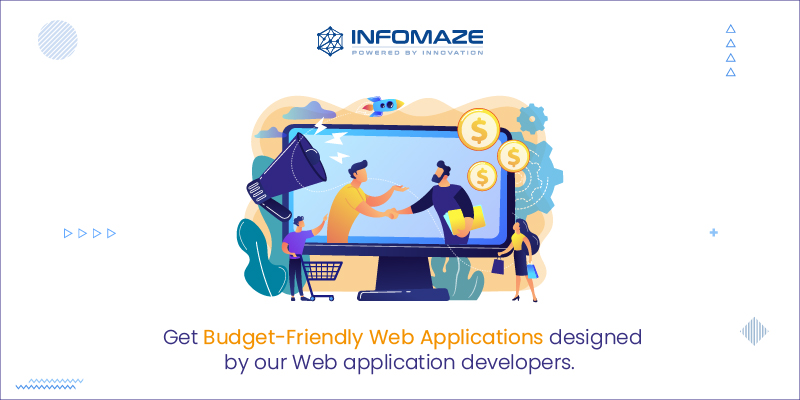 Why choose a Web Application for your Business