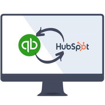 HubSpot QuickBooks Desktop Integration
