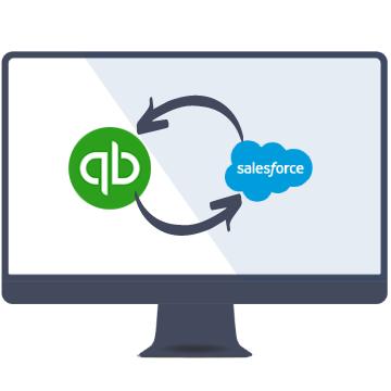 Salesforce QuickBooks Desktop Integration