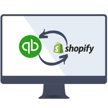 Shopify QuickBooks Desktop Integration