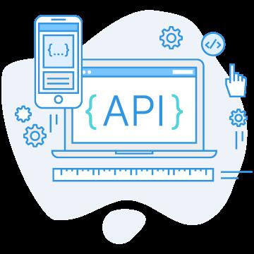 API as a service