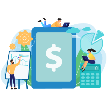 API for accounting software