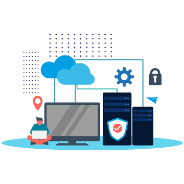 Cloud application migration services
