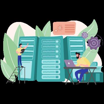 Big data optimization services