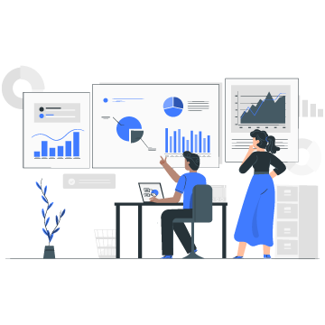 data visualization solutions & services