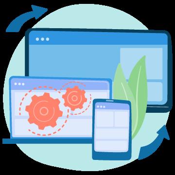 Custom API integration service