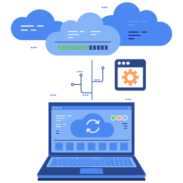 Custom-Ionic-App-Integration-services