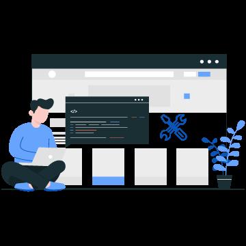 Joomla customization services