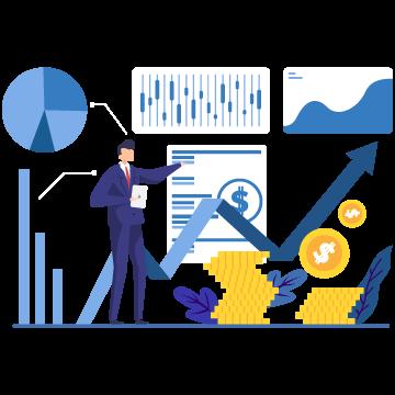 Depreciation asset management module
