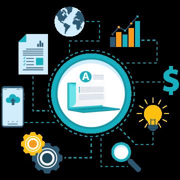 Digital Asset Management Software Features