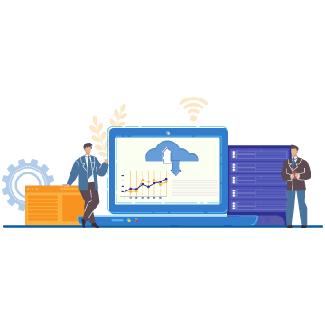 Features of FSM Cloud Solution