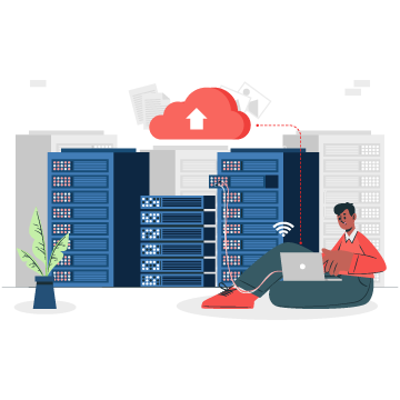 Cloud infrastructure migration
